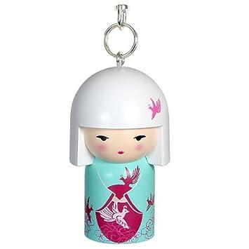 Yoshi llavero con muñeca Kimmidoll: Amazon.es: Hogar