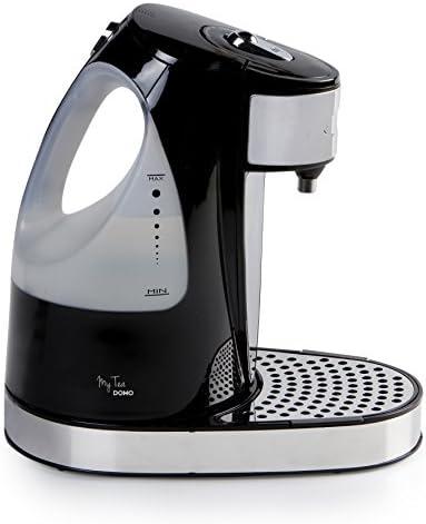 MY tEA bouilloire/théière électrique 1,5 l de contenance 200 ml, en 45 secondes dOMO dO482WK;