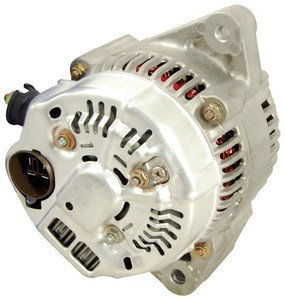 Quality Rebuilders 13325 Remanufactured Alternator