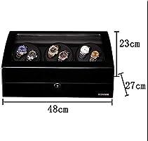 Caja giratoria para Relojes automatico, Alimentado por Un Motor ...