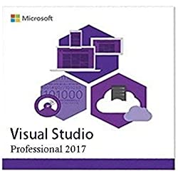 Visual Studio Professional 2017 | Retail Media |