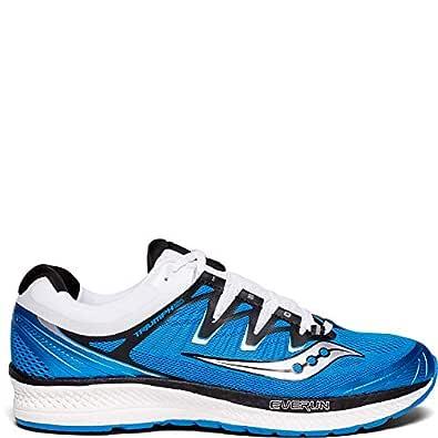 Saucony Mens Men's Triumph Iso 4 Blue Size: 7