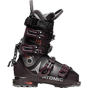 Atomic HAWX Ultra XTD 115 Ski Boot – Women's Purple/Anthracite, 27.5