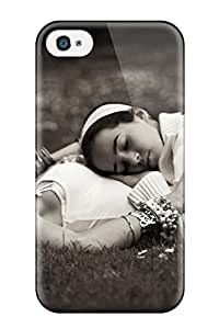 Everett L. Carrasquillo's Shop New Feelings Love Protective Iphone 4/4s Classic Hardshell Case