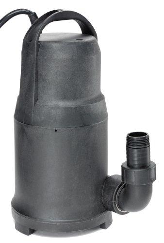 Direct Waterfall Cal Drive Pump (Cal Pump PW4500 Direct Drive 4500 GPH Waterfall Pump)