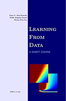 Learning from Data book cover