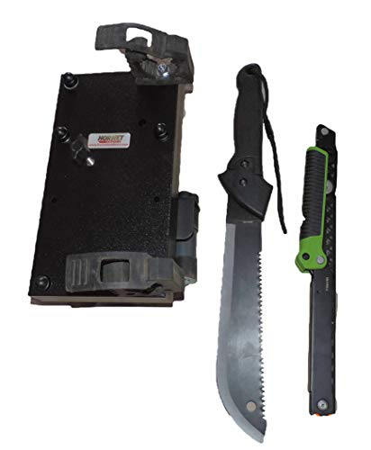 ranger axe - 9