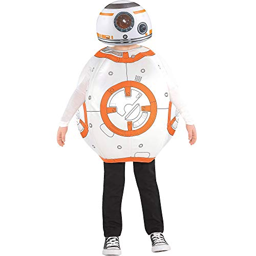 Costumes USA Star Wars 7: The Force Awakens