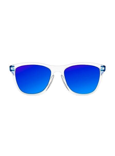KOALA BAY Gafas Polarizadas Palm Beach Azul Transparente Lentes Azul Espejo