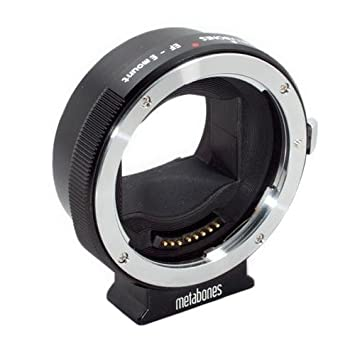 Review Metabones Canon EF Lens