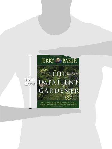 The Impatient Gardener by Ballantine Books (Image #3)