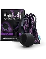 Merula Cup - menstruatiecup gemaakt van medische siliconen