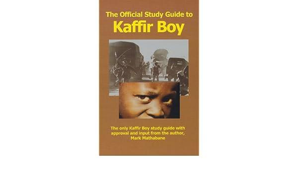 kaffir boy film