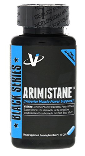 Arimistane Anti Estrogen Strongest Testosterone Supplement