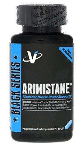 Arimistane Anti Estrogen Strongest Testosterone Supplement product image