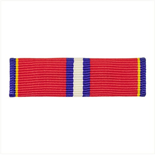 Vanguard Coast Guard Ribbon Unit: Reserve Good Conduct (Coast Guard Good Conduct Ribbon)