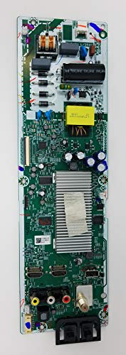 Main Power Supply Board Model BACLFAG0201 for Sanyo Model FW32R19F (Sanyo Tv Power Supply Board)