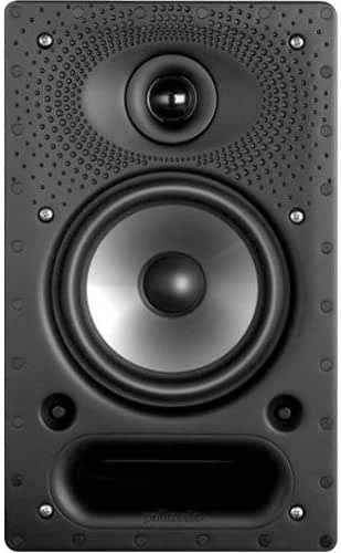 Polk Audio 65RT (EA) 2-way In-wall Speaker