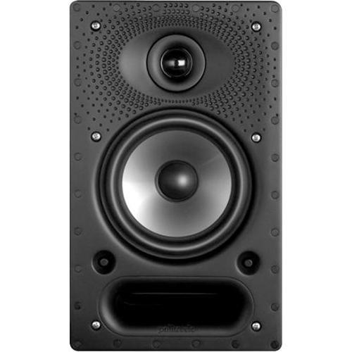 Polk Audio 65RT (EA) 2-way In-wall Speaker