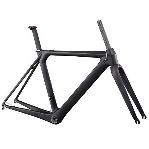 Full Carbon Road Frame - 5