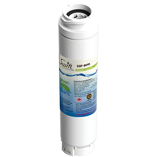 Swift Green SGF-BO90 Water Filter (Replacement for Bosch(...