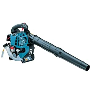 Makita BHX2500 Commercial Grade 24.5cc 4-Stroke Gas-Powered 145 mph Handheld Blower