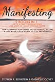MANIFESTING 2 BOOKS IN 1: LAW OF ATTRACTION