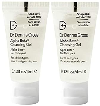 Alpha Beta Pore Perfecting Cleansing Gel by dr dennis gross #20
