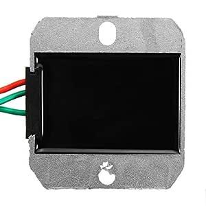 Scooter For HDY3000LX HDY5000LXB HDY6000LXB HDY6500LXB Regulador de voltaje del generador AVR