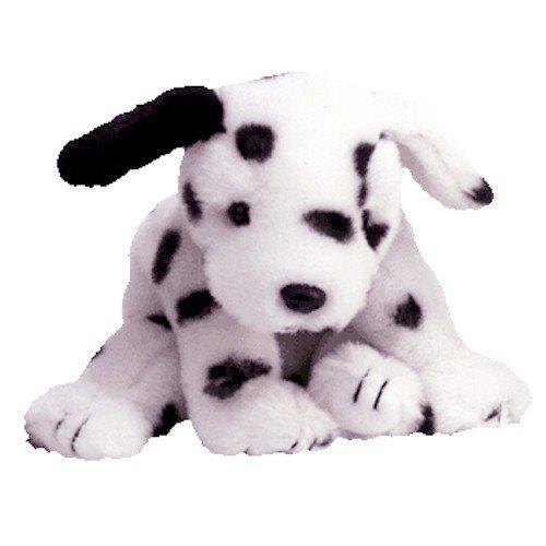 - Ty Classic Plush - Ace Dalmatian Puppy