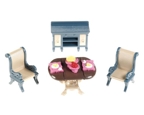 Loving Family Dollhouse Chair (Fisher-Price Loving Family, Dinning Room)
