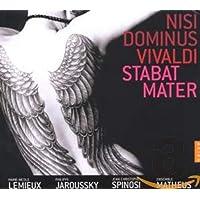 Nisi Dominus Stabat Mater