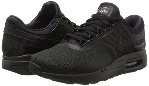 Black ZERO 007 MAX Black 876070 Black AIR ESSENTIAL q84wZXxU
