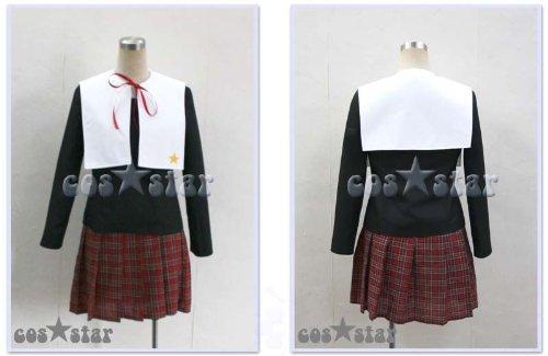 学園アリス アリス学園 女子制服風 コスプレ衣装 女性XS B00QLOMY8A 女性XS  女性XS