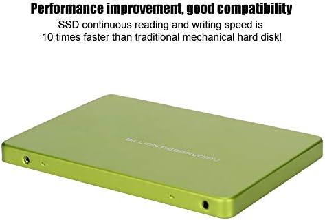 Wendry Unidad de Disco Duro SATA3, Unidad de Estado sólido SSD ...