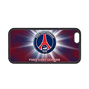 Clear Back Phone Cover For Women With Paris Saint Germain For Case Cover For LG G2 Choose Design 1