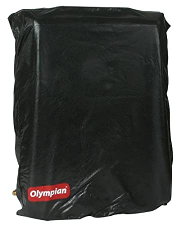 Camco 57723 Portable Wave 6 Olympian Heater Dust Cover