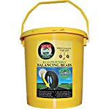 Esco Balancing Beads - 17.6-Lb. Bucket, Model# 20462 [Misc.]
