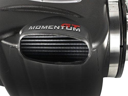 (aFe Power Momentum GT 51-74103 GM Silverado/Sierra Performance Intake System (Dry, 3-Layer)