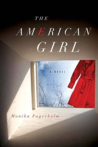 book cover of The American Girl