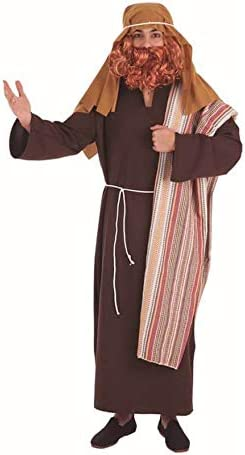 LLOPIS - Disfraz Adulto San Jose: Amazon.es: Juguetes y juegos