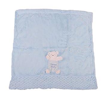 couverture douillette pour bébé Amazon.: Luvable Friends Lot Super Doux Couverture polaire  couverture douillette pour bébé