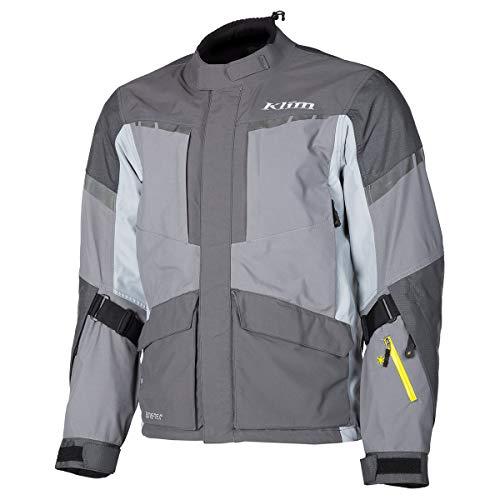 KLIM Carlsbad Jacket LG Gray