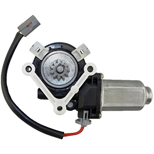 ACDelco 11M78 Professional Front Passenger Side Power Window Motor