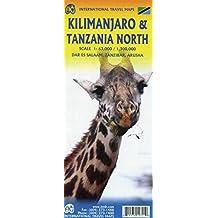 KILIMANJARO & NORTH TANZANIA - KILIMANDJARO & TANZANIE NORD