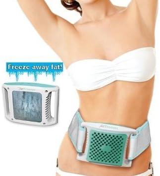 Ultimate Shape-N-Freeze Fat Freezer System