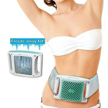 Fat Freezer Cell Freezing Body Sculpting Belt|Fat Loss Non Surgical System ()