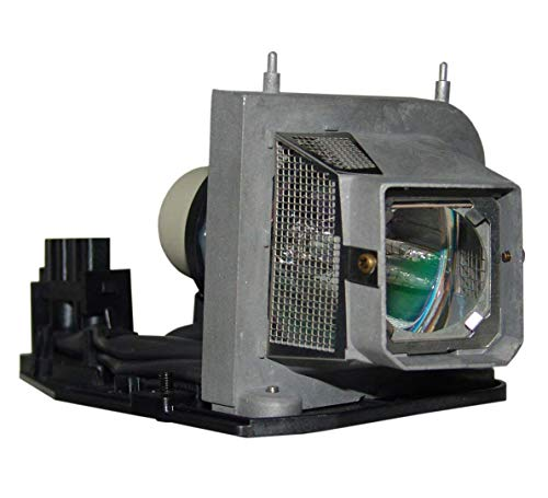 GOLDENRIVER 311-8943 Replacement Lamp with Housing Compatible with DELL 1209S 1409X 1609WX Projectors