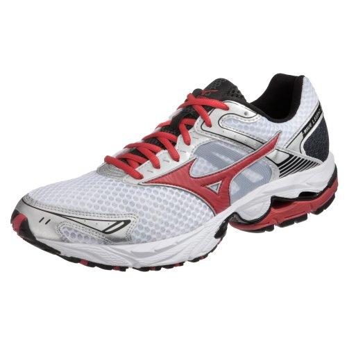 Mizuno - Zapatillas para deportes de interior de Material Sintético para hombre blanco Weiß