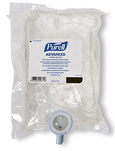 brand-new-purell-2-pack-advanced-instant-hand-sanitizer-nxt-refill-1000ml-pouch-product-category-bre